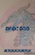 My Art/OC Book by MythologyLover900
