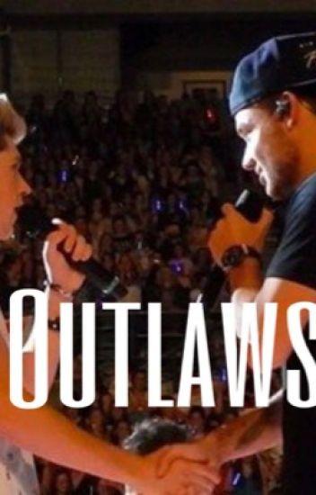 Outlaws   niam  