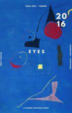» eyes by vkook-loveyou