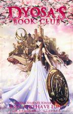 Dyosa's Book Club by NamjoonIsLove