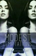 Modest Temptations [Larry Stylson] Libro 2 by Nixllsmilex
