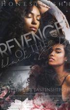 The Revenge Of The Black Girls by HonestlyShh