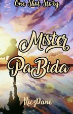 Mr.Pabida by RiczDane