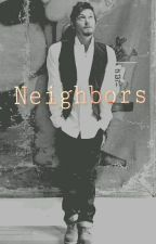 neighbors||Norman Reedus by ohmiss-blurryface