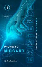 EXISTENCE: Proyecto Midgard |DISPONIBLE EN LIBRERÍAS by LeenCandy