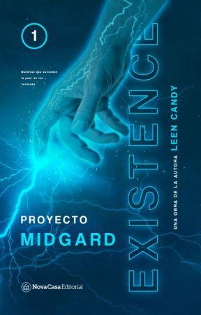 E X I S T E N C E: Proyecto Midgard   #WOWAWARDS2k17 by LeenCandy