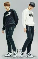 [ FanFic ] [ Vkook - BTS ] Destiny by MinJoonGi_BTS