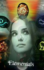 Elementals  by ZandriaGriesel