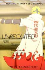 Unreciprocated Feelings » (Minato x Reader) by Infinitemidnight