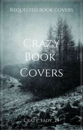 Book Covers by Crazy_Lady_24