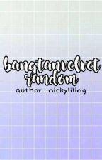 BangtanVelvet Random » BTS x REDVELVET « by _jamddaeng