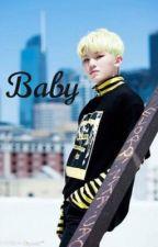 Baby  ..soonhoon.. by GAY_LORDDDD