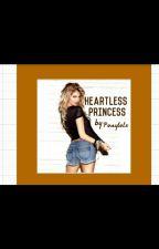 Heartless Princess by EchoEchox