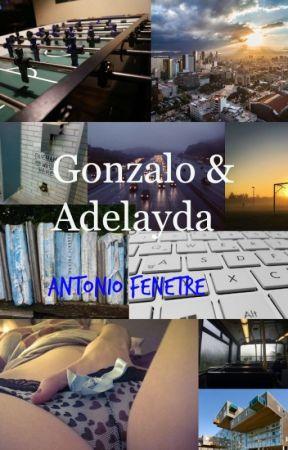 Gonzalo & Adelayda by AntonioFenetre