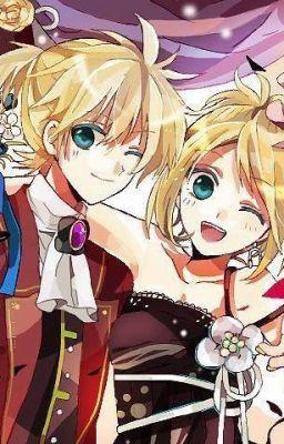 [Kagamine Rin Len] Yêu em mãi mãi