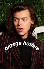 omega hotline {omega!louis} by petitelou