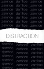 distraction (ziam one shot) by ziamhoe