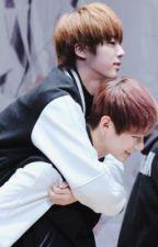[TaeJin] Tôi không muốn yêu by snowies95