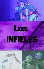 Los Infieles by tmntyaoi