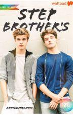 my Pervert twins stepbrothers(Boy to Boy)on Going by RhEmeNjaVi