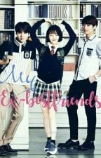 My Ex-bestfriends by ChubsieeAli