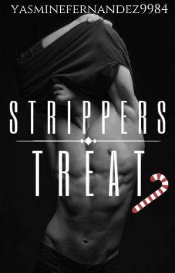 Strippers Treat (ManxMan) A Christmas Short Story