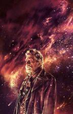 Doctor Who : Empty Earth  by RayFinn