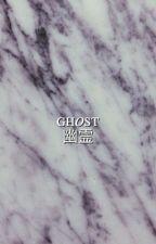 ghost ❂ dan + phil by twentyonepeanuts