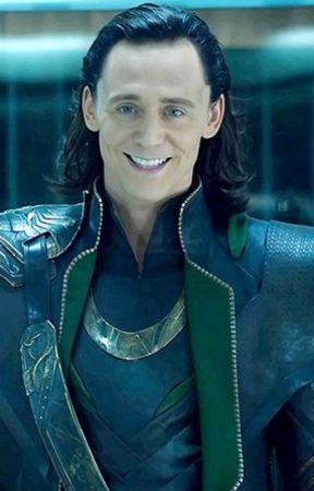 Loki x Reader - If you Would Marry Me - Wattpad