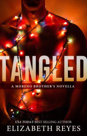 Tangled by elizabethreyes__