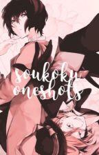 soukoku/double black oneshots by dazaiosameme