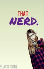 That Nerd. by lxxviii_