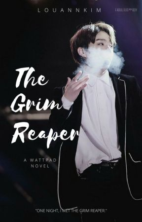 The Grim Reaper(ON-HOLD? DISCONTINUED?) by louannkim