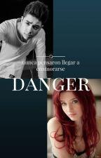 Danger (Pausada) by gloria045783