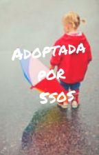 Adoptada por 5SOS 〘editando〙 by Adaieries