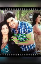 The Unwanted Wife { AarYa love story } Complete √ Editing by BusiMusi