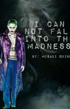 """I can not fall in to the madness"" (Joker &' Tu) by Misaki_Oshima"