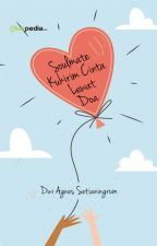 Soulmate Ku Kirim Cinta Lewat Doa (Sudah Terbit) by DwiAgnesSetianingrum