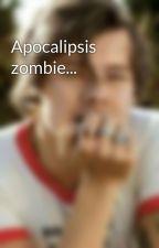 Apocalipsis zombie... by mellmaria