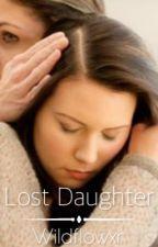 Lost Daughter by Wildflowxr