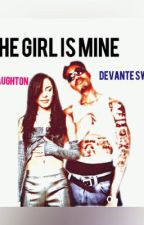 The Girl Is Mine by yawniii