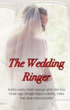 The Wedding Ringer by friskalauren
