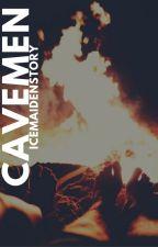 Cavemen // Thorki by EmiJey