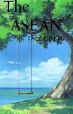 the ASEAN by AshuriNikoru
