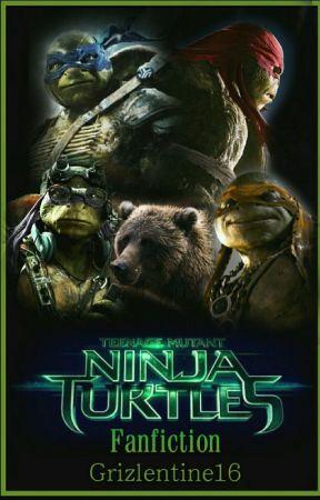 Teenage Mutant Ninja Turtles 2014 Fanfiction Completed
