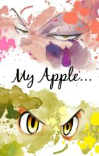 My Apple // HisoGon by schwing_for_me