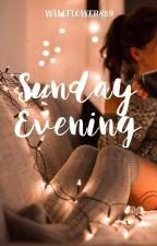 Sunday Evening by wallflower489