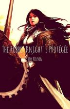The Robber Knight's Protege by JoyNelson480
