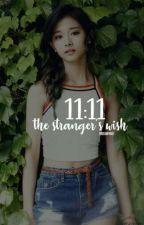 11:11 (the stranger's wish) ✳ j.jk & c.ty by dreamyoui