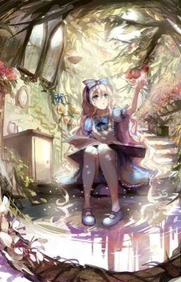 (Thiên Yết x Cự giải)Alice in wonderland